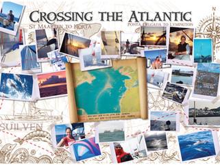 Across the Atlantic Celebration
