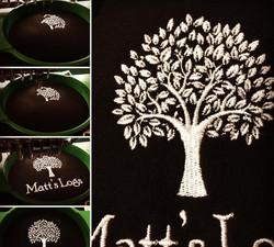 Matts Logs Design