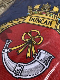 HMS Duncan 4