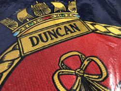 HMS Duncan 1