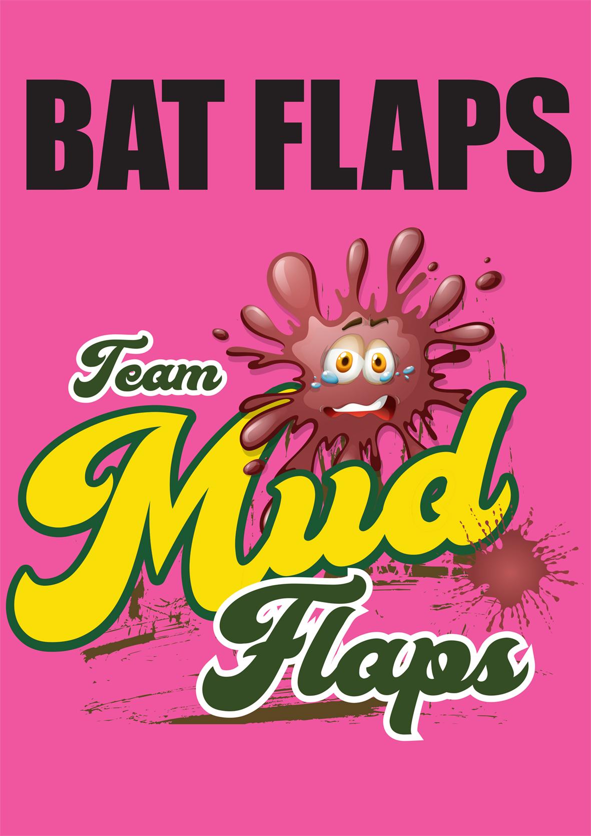 BAT FLAPS