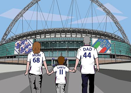 Mum Dad Son Wembley.png