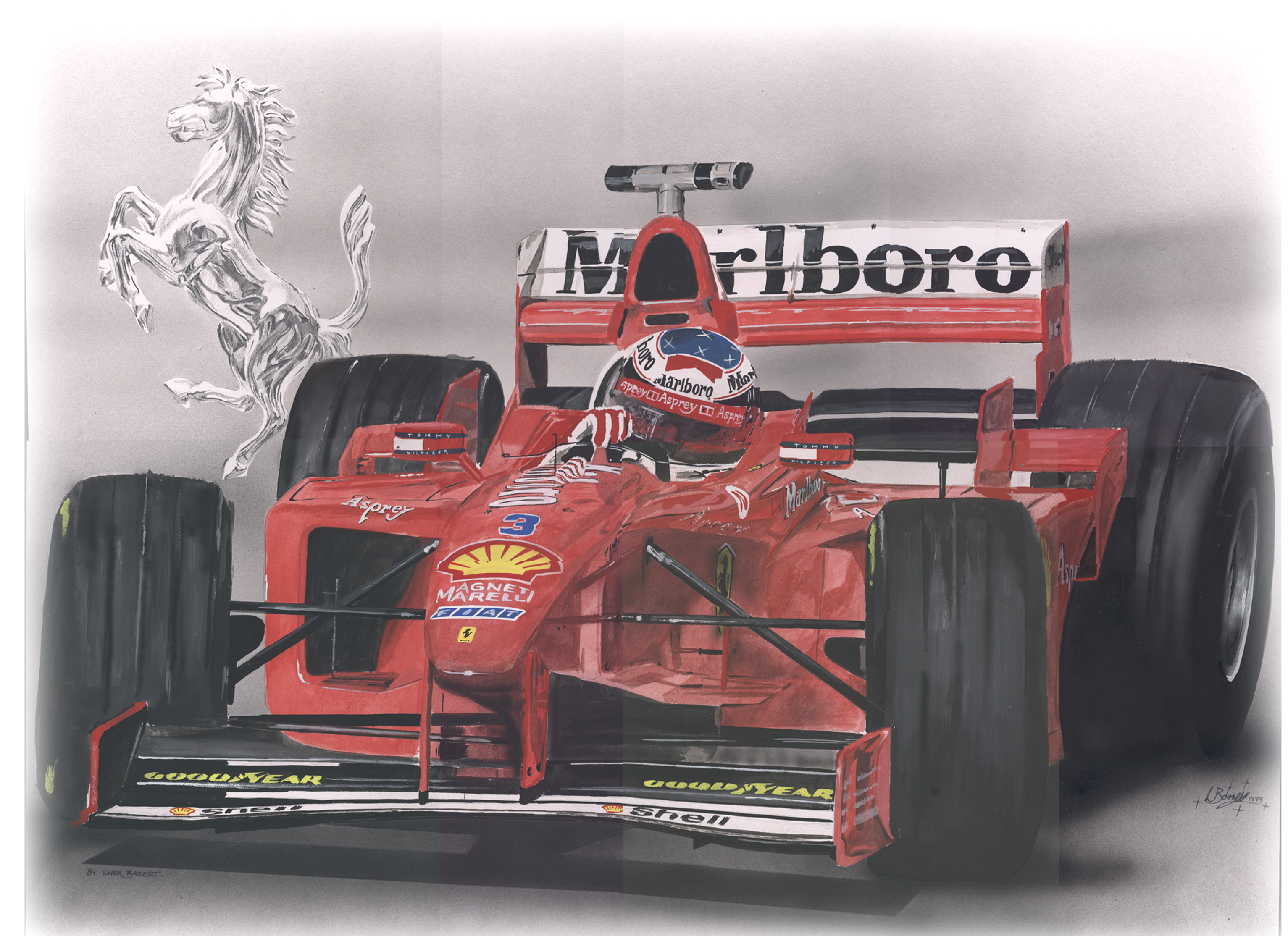 Ferrarismall
