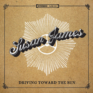 Out Now! Driving Toward the Sun!