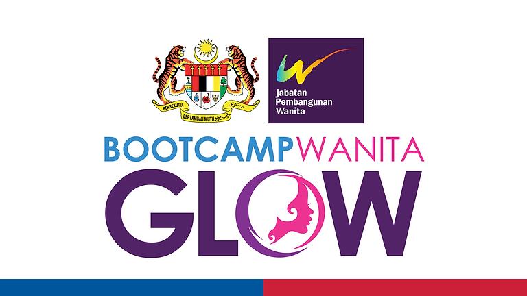 Bootcamp Wanita by Jabatan Pembangunan Wanita