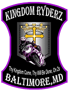 Kingdom Ryderz Motorcycle Organization, KRMO