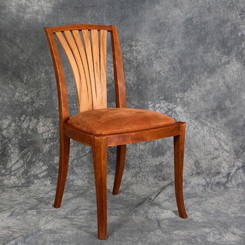 Wooden side chair uk