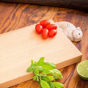 Rabbit Cheese Board