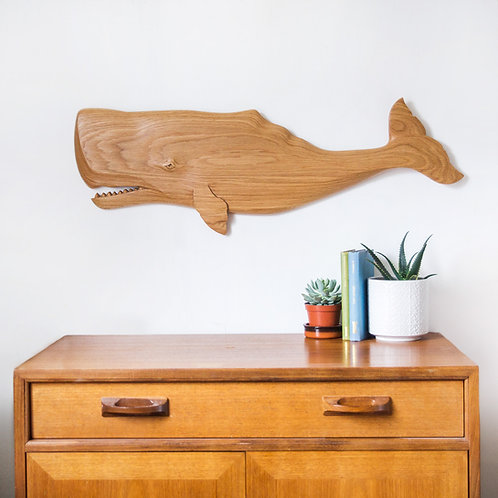 Best Handmade Sculpture Whale
