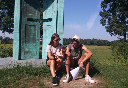 Monza, I misteri del Parco