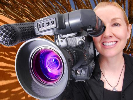 Meet Marissa Dryden, DallasVideoServices.com Partner Cinematographer/Photographer