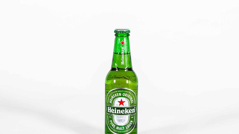 Heineken krat gekoeld