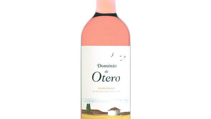 Dominio de Otero Rose 2018 gekoeld