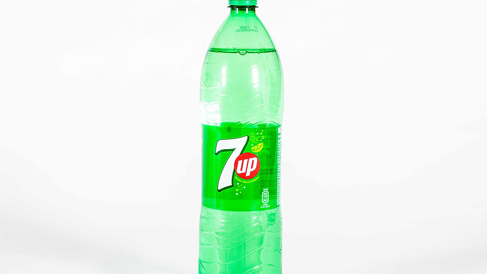 7up 1,5 L gekoeld