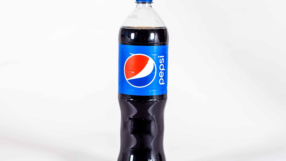 Pepsi 1,5 L gekoeld