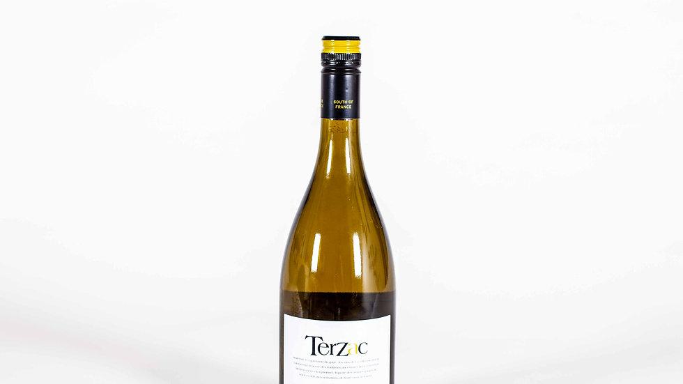 Terzac Blanc 2018 gekoeld
