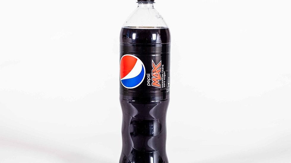 Pepsi Max 1,5 L gekoeld