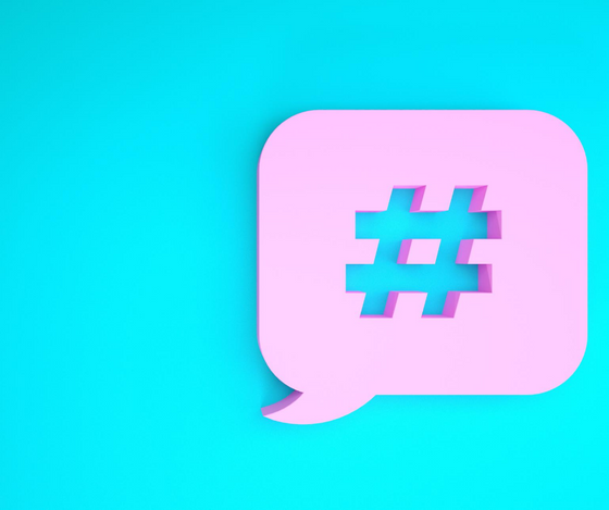 Why Hashtags Matter