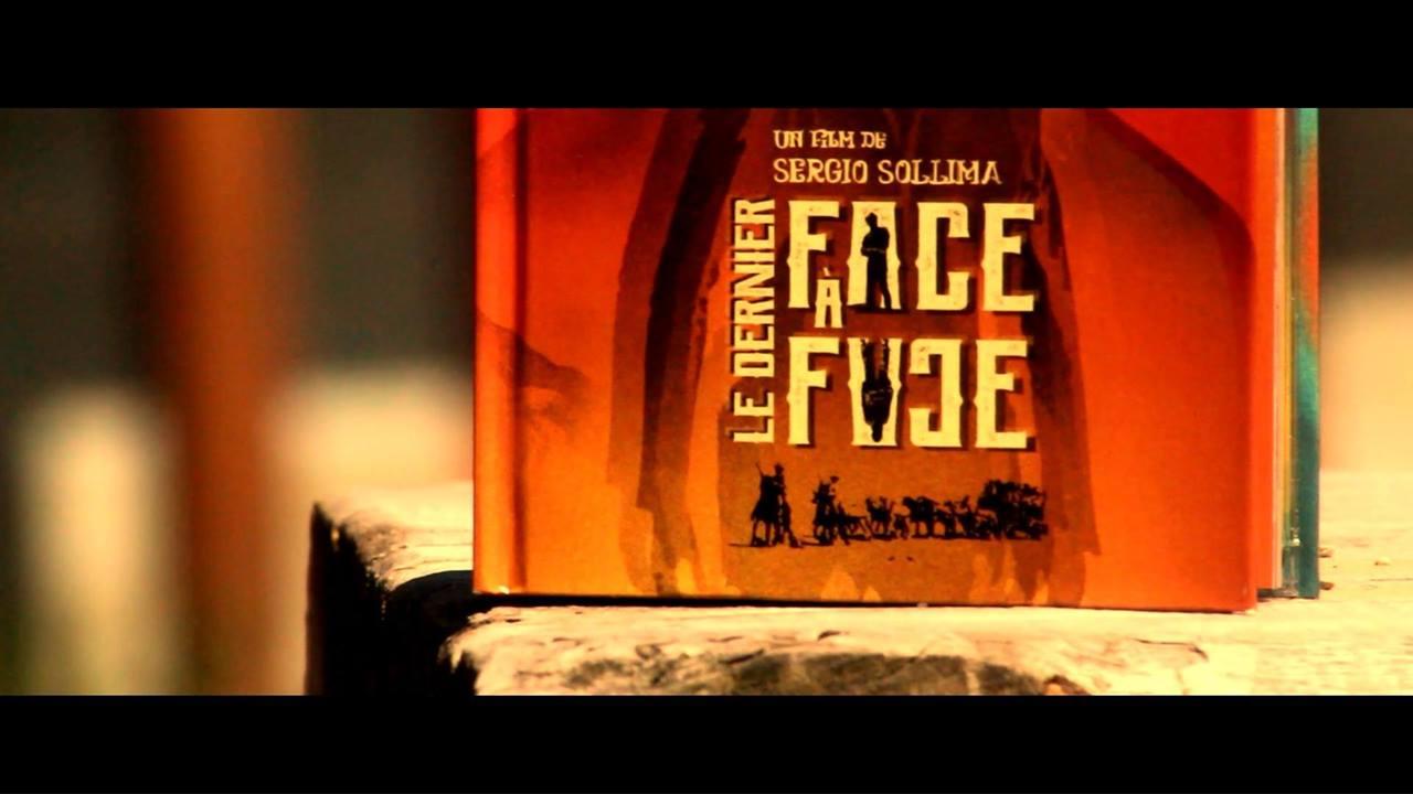 LE DERNIER FACE À FACE - Unboxing
