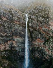 Jonkershoek, South Africa