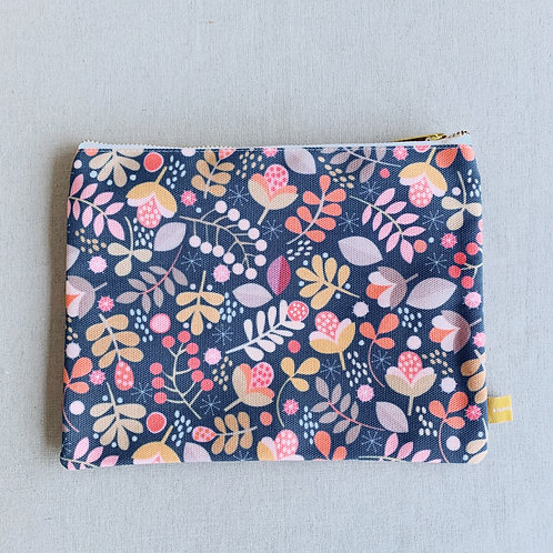 Canvas Pouch - Dancing Gum