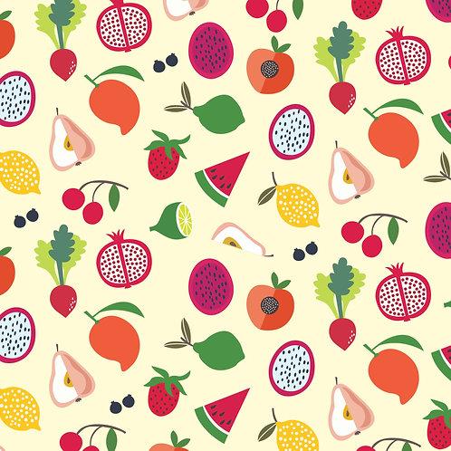 Feeling fruity - Lemon : Kids size