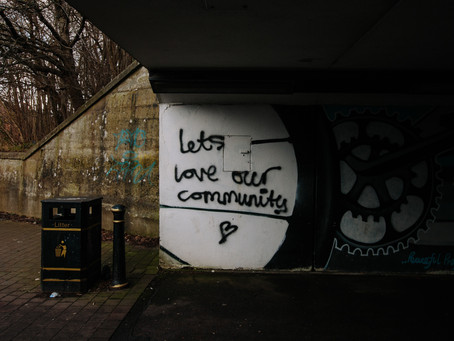 Conscious Community Building