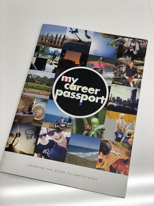 My Career Passport