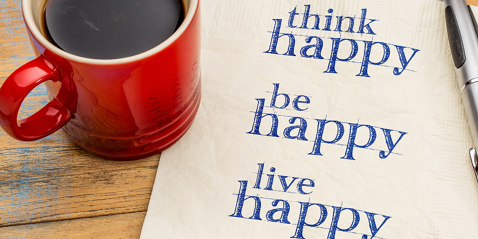 Live Happily, Reclaim Your Time.