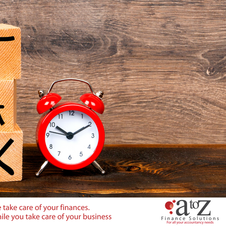 Tax Review. Are you missing out on savings?