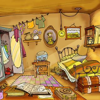 chambrette