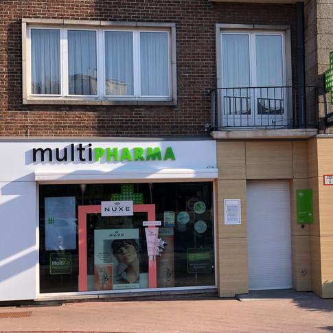 Pharmacie MultiPharma