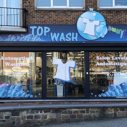 Lavoir Top Wash