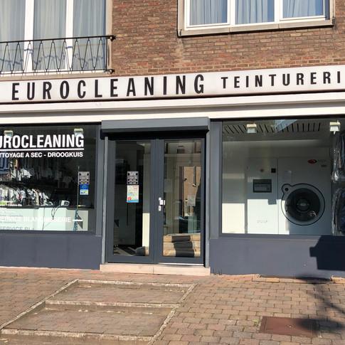 Eurocleaning Nettoyage à sec