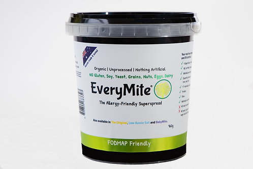 Super Size EveryMite Fodmap Friendly