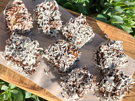 EveryMite Lamingtons