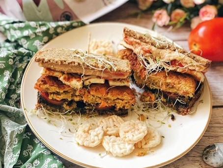 LOADED MACRO SANDWICH