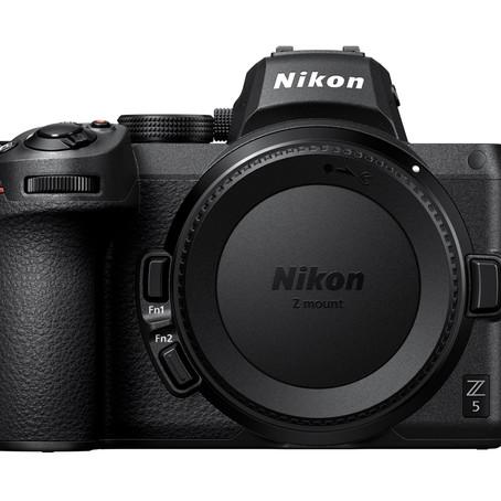 REVIEW: De nieuwe Nikon Z5 als upgrade van mijn D750. Tijd voor een eerlijke beoordeling
