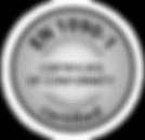 certificazione 1090 steelhome