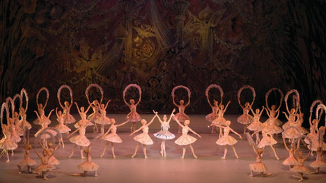 Mariinsky Ballet (ex Kirov) | 1970-2009