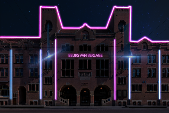 Beurs van Berlage in Neon.png