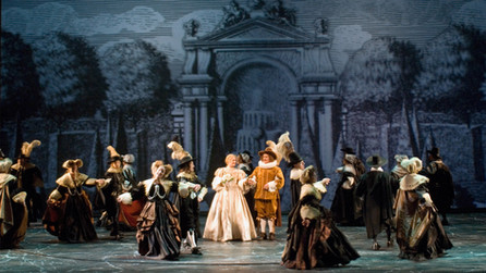 Rembrandt De Musical | 2006-2007