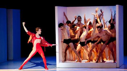 Béjart Ballet Lausanne |  2002-2014