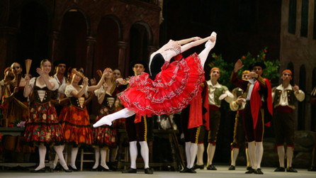 Bolshoi Ballet |  1970-2008
