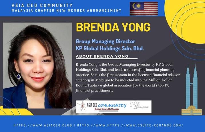 Group Managing Director