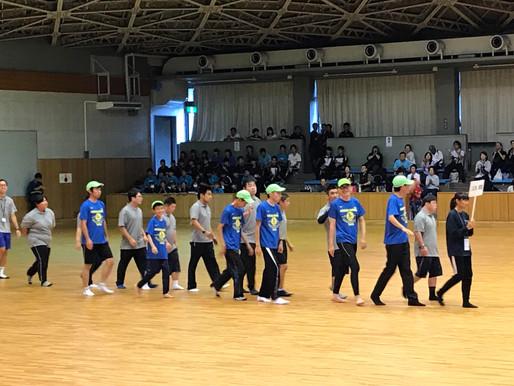 2019年第2回スペシャルオリンピックス日本千葉地区大会