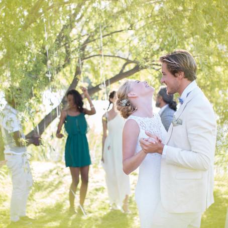 La perfetta playlist per il tuo matrimonio, tra lenti e musica da ballo