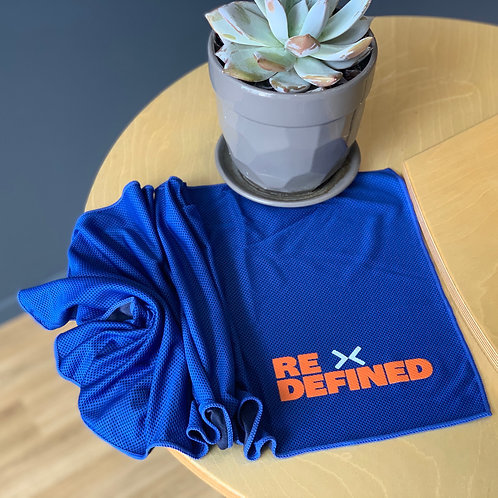 ReDefined Sweat Towel