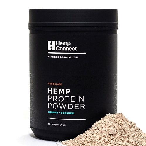 Hemp Protein Powder 500gm