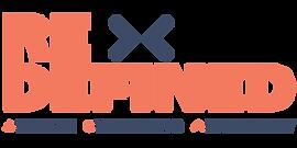 Re-Defined-Logo-Orange-and-Blue-Transpar